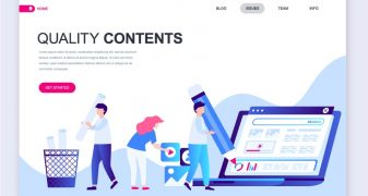 Preparing for Website Content Delivery