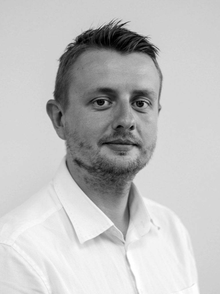 An image of Ralf who is Director of FutureLab