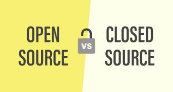 Differences Between Open Source & Closed Source Website Software