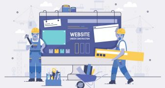 Ongoing Website Support – Why you need it, and why it makes financial sense